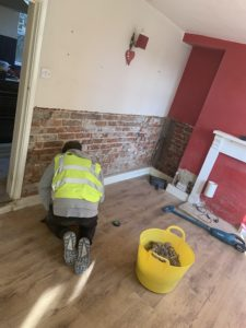 Damp Proofing Ipswich