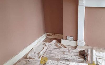 Plastering Colchester
